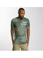 Jack & Jones t-shirt jorPunkbox groen