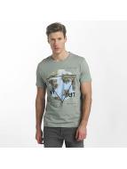 Jack & Jones t-shirt jorstane groen