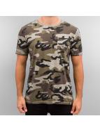 Jack & Jones T-Shirt jorMax grün