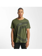 Jack & Jones T-Shirt jcoPicarel khaki