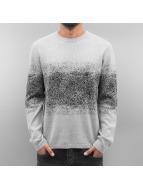 Jack & Jones T-Shirt manches longues jjcoPedro gris