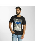 Jack & Jones T-Shirt jcoMango Fire noir