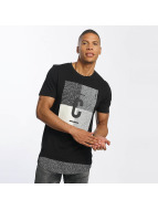 Jack & Jones T-Shirt jcoSnap noir