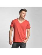 Jack & Jones T-Shirt Wolf red