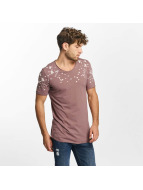 Jack & Jones t-shirt jorRusty rood