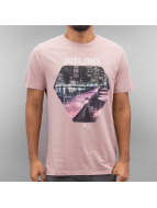 Jack & Jones T-Shirt jorCartoon rosa