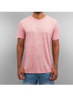 Jack & Jones T-Shirt jorPack rot