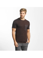 Jack & Jones T-Shirt jcoPop rot