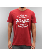 Jack & Jones T-Shirt jorNew Raffa rouge