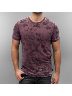 Jack & Jones T-Shirt jjorDany rouge