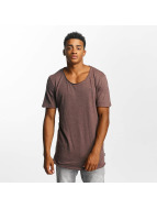 Jack & Jones T-Shirt jorTuner rouge