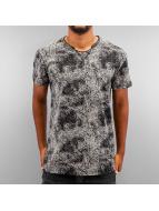 Jack & Jones T-Shirt jorBrushes schwarz
