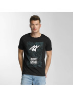 Jack & Jones T-Shirt jcoNero schwarz