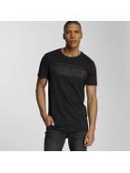 Jack & Jones T-Shirt pcoCompact schwarz