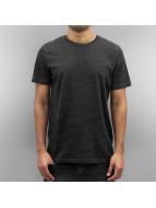 Jack & Jones T-Shirt jcoTable schwarz