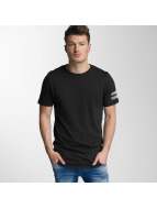 Jack & Jones T-Shirt jcoElke schwarz