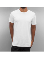 Jack & Jones T-Shirt jcoTable weiß