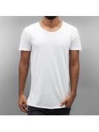Jack & Jones T-Shirt jjorWallet weiß