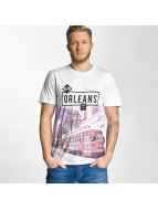 Jack & Jones T-Shirt jjorBolt weiß