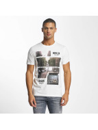 Jack & Jones T-Shirt jjorJules weiß