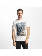 Jack & Jones T-Shirt jjorPreen weiß