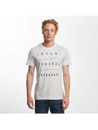 Jack & Jones T-Shirt jcoDemon weiß
