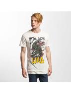 Jack & Jones T-Shirt jorMetal weiß