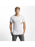 Jack & Jones T-Shirt jcoPop weiß