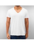 Jack & Jones T-Shirt Wolf white