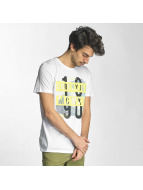 Jack & Jones t-shirt jcoVana wit