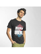 Jack & Jones t-shirt jcoVana zwart