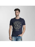 Jack & Jones t-shirt jorTraffic zwart