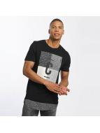 Jack & Jones t-shirt jcoSnap zwart