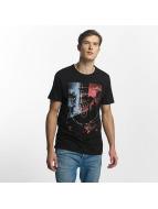 Jack & Jones t-shirt jcoBeat zwart