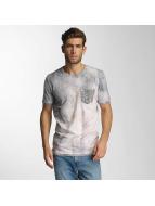 Jack & Jones T-shirtar jorBluedream beige