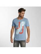 Jack & Jones T-shirtar jcoHatti blå