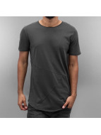 Jack & Jones T-shirtar jorStitch grå