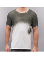 Jack & Jones T-shirtar jorSpray vit