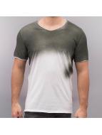 Jack & Jones T-Shirts jorSpray beyaz