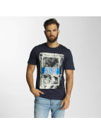 Jack & Jones jcoMango Fire T-Shirt Sky Captain