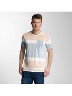 Jack & Jones T-Shirts jorBlock mavi