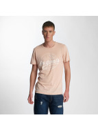 Jack & Jones jorHero T-Shirt Peach Beige