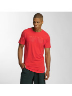Jack & Jones pcoCompact T-Shirt Poppy Cayenne