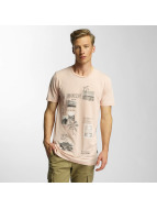 Jack & Jones jorRock T-Shirt Peach