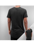 Jack & Jones T-Shirty jorDiggy czarny