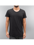 Jack & Jones T-Shirty jorBas czarny