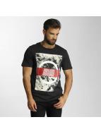 Jack & Jones jcoMango Fire T-Shirt Black2