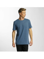 Jack & Jones T-Shirty jcoTable niebieski