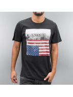 Jack & Jones T-Shirty jjorSawe niebieski
