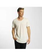 Jack & Jones T-skjorter jorMultinep beige